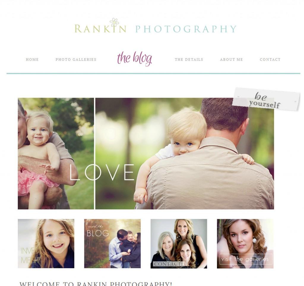 Rankin Photography