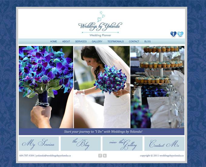 Weddings by Yolanda